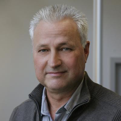 Profilbild von Claus Mostolta