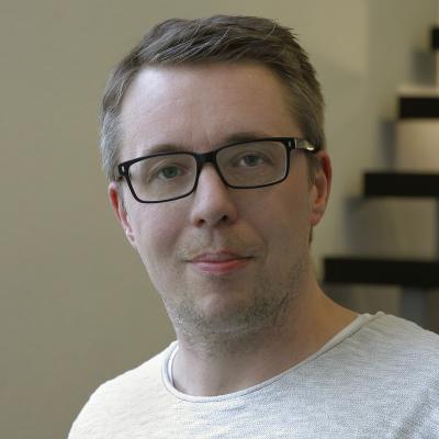 Profilbild von Nico Lohmeier