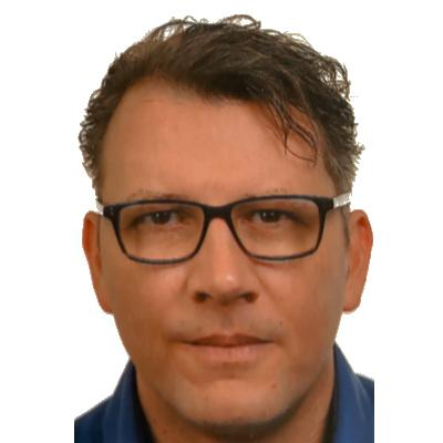 Profilbild von Mark Scherer