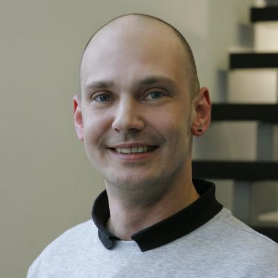 Profilbild von Daniel Romero