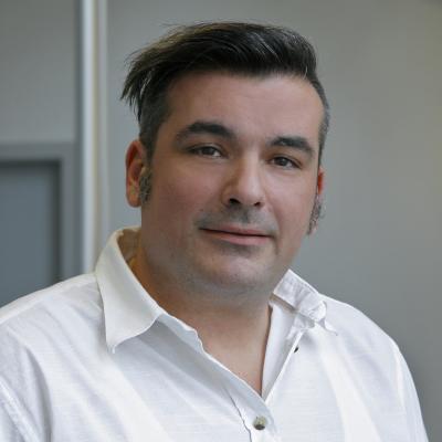 Profilbild von Stefano Clemente