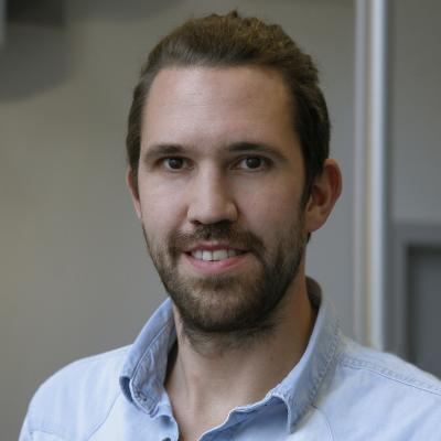 Profilbild von Julien Köhn