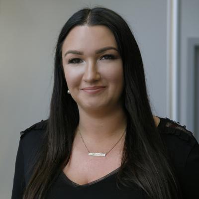 Profilbild von Vanessa Niedringhaus