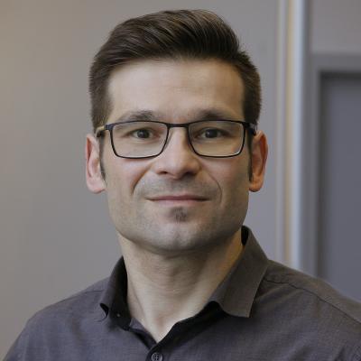 Profilbild von Daniel Pest