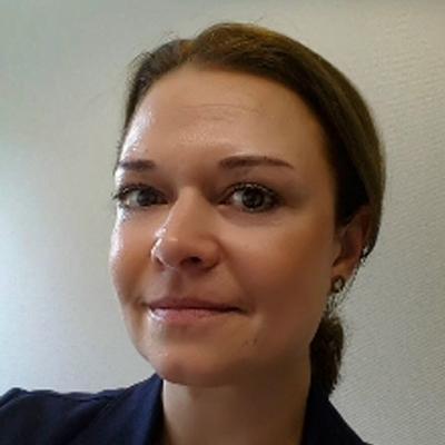 Profilbild von Alexandra Jablonski