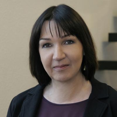 Profilbild von Bettina Niedringhaus