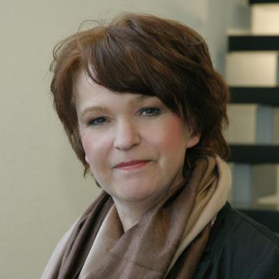 Profilbild von Susanne Meyring-Hesse
