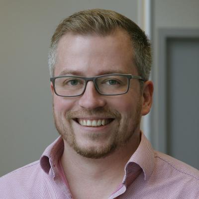 Profilbild von Stephan Jenkins