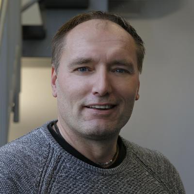 Profilbild von Oliver Schlögl