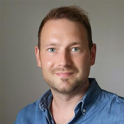 Profilbild von Christian Kran
